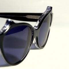 Sonnenbrille für Frau Kuban