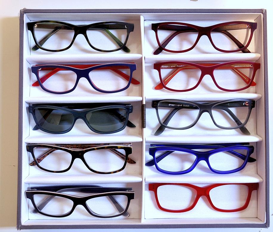 3,5 Brillenfarben fehlen noch