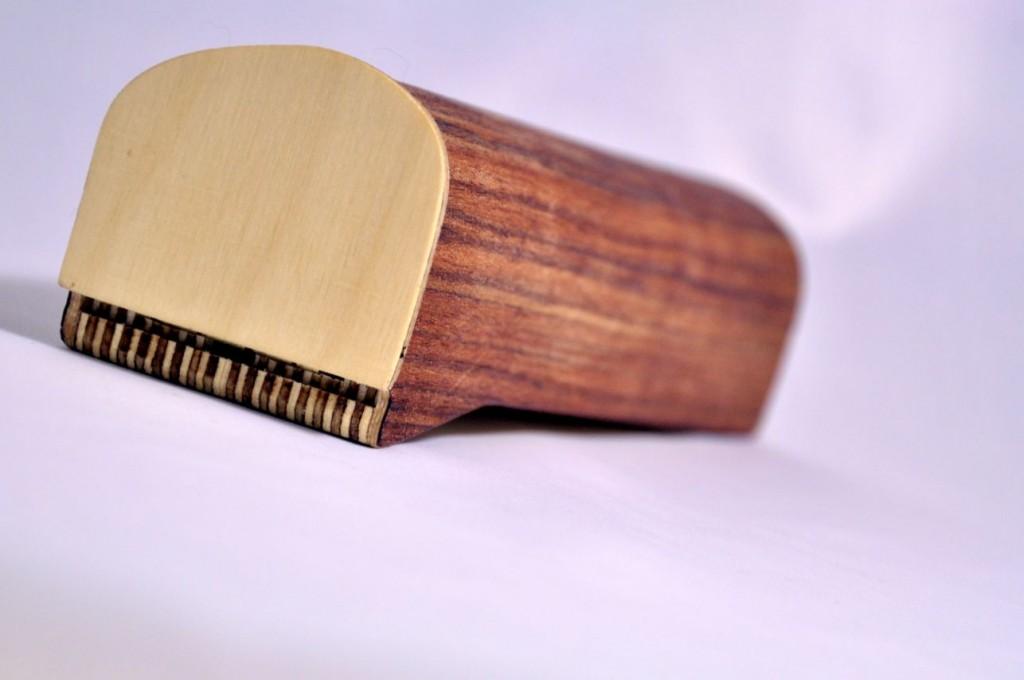Echtholzetui handegfertigt aus der Hornschmiede