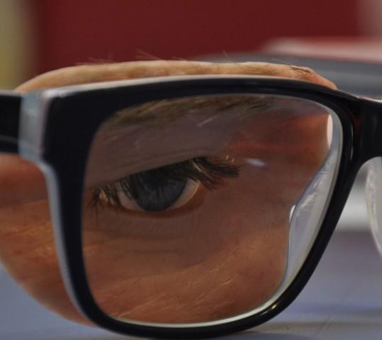 Brillenepithesen