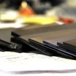 Celuloseacetatplatten - Naturkunststoff für den Brillenbau